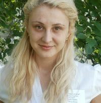 Дария Ионычева